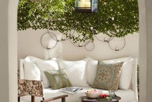 Dreamhome:outdoor room