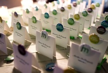 Placecards That Pop!