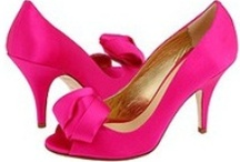 Hot Shoes / by Mazel Magazine