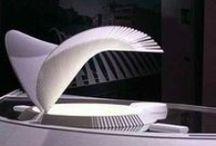 Model Maquette Architecture  / MAQUETTEBOUW
