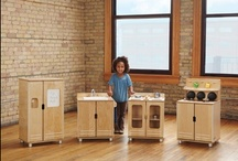 Design That Matters. / Add style to your space with TrueModern Educational Furniture