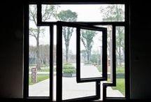 Doors Architecture  / deuren