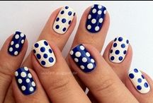 Nail Inspiration / Wunschdesigns ♥