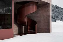 Architecture / wow wow architect! form, geometry #architectura #contempory