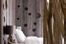 Interior style - Rustic