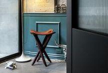Interior Design - Holl
