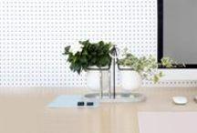 Interior Design - Workspace