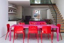 Interior Style - Popart