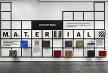 Interior Design - Exhibition