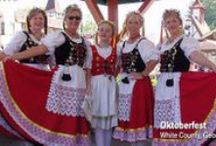 Oktoberfest / Helen, Ga is famous for many things, but our Annual Oktoberfest has to take the cake. We love to have fun all year, but this is the time we really let our hair down!
