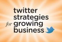 Twitter for Business / Articles on how to use Twitter for Business. This is strictly for informational purposes to help others learn more about Twitter for Business. Please no infographics, promoting your company, or SPAMMING. Any Pins promoting a business or unrelated to Twitter for Business will be removed. Any Pins that do not link back to an actual article will be removed.