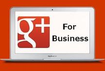 Google+ for Business / Articles on how to use Google+ for Business. This is strictly for informational purposes to help others learn more about Google+ for Business. Please no infographics, promoting your company, or SPAMMING. Any Pins promoting a business or unrelated to Google+ for Business will be removed. Any Pins that do not link back to an actual article will be removed.