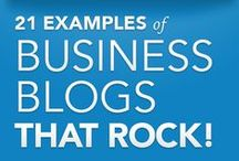 Business Blog Tips & How Tos / Business Blogs Tips & How Tos. Please no SPAMMING or promoting your business. This is for informational purposes so that people can learn about blogging. Thanks :) / by Create Your Online Business