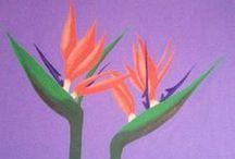 My Art Work / My #digital, #marker, and #acrylic #artwork. Please visit my portfolio at http://www.behance.net/emilysotupo