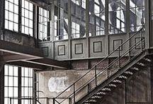 Interior Style - Loft