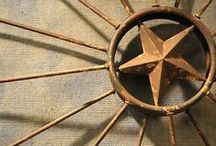 Interior Style - Texas