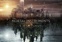 the mortal instrument