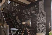 Material - Chalkboard