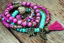 Bracelet / by Martha Foss