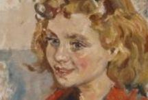 Erasmus Herman van Dulmen Krumpelman ook Erasmus Herman von Dülmen Krumpelman(n) (1925 - 2000) / Vries 13 december 1925 - Rolde, 21 januari 2000 Van Dulmen was een zoon van kunstschilder Erasmus Bernhard van Dulmen Krumpelman. Hij volgde een opleiding aan Academie Minerva in Groningen (1946-1950). Mede-oprichter van het Drents Schildersgenootschap. Van Dulmen schilderde landschappen, stadsgezichten, figuurstukken en portretten. Hij was ook actief als beeldhouwer en maakte diverse wandplastieken en beelden.  Van Dulmen was getrouwd met Marieke Eisma.  Dochter Lydeke von Dülmen Krumpelmann.