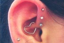 Piercings & Jewelry! / Sweet looking piercings and cool jewelry!