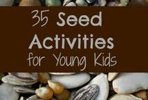 Crafting with the Kids / We love learning about new & exciting activities to do with our kids or just enjoy some good ol' fashioned grown up fun. Let us know if you've tried any of these and how they worked out!