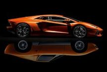 AUTO / Pinning supercars, futuristic concept cars and cars you can't afford!