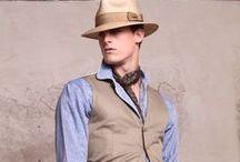 Man SS 2015 collection / Designer Man Collection