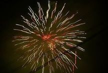4th of July / We love a good celebration and the 4th of July in Helen, GA takes the cake. The warm atmosphere & fantastic fireworks are worth the drive every year!!