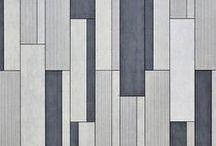 Material - Cerama / interior design material