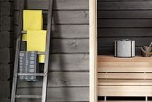 Interior Design - Sauna