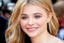 """Chloe Grace Moretz / Moretz was born in Atlanta, Georgia. Her mother, Teri (née Duke), is a nurse, and her father, McCoy Lee Moretz, is a plastic surgeon.[2][3] She has four older brothers: Brandon, Trevor, Colin, and Ethan.[4] She has described her family as """"very Christian"""".[5] She moved from Cartersville, Georgia to New York City in 2002, with her mother and her older brother, Trevor, because he was accepted into the Professional Performing Arts School, which is what first drew her interest in acting. / by Jack"""