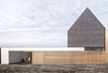 Architecture - House / Fasad