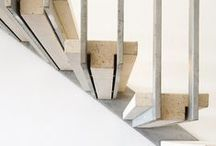 Interior Detail - Stairs