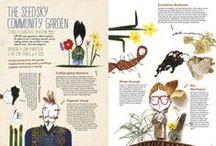 Graphic - Kids mag