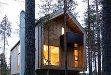 Architecture - Mini house