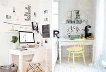 Roomspration / Room decor and inspiration