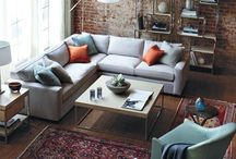 Ideas for the House / Home decore / by Darko K