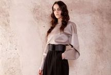 Woman FW 2014 Collection