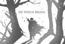 Sword in Darkness / Game of Thrones