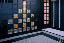 Interior Design - Hhistory