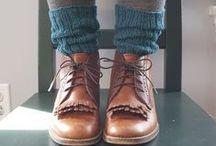 Shoes (─‿‿─)