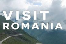 My Beautiful Country- Romania