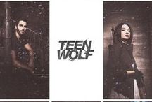 Teen Wolf / Everything Teen Wolf related!!!