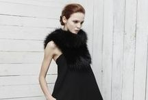 Woman FW 2015 Collection