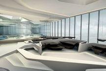 interior (+renders)