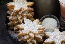 kuchnia - pierniki, ciasteczka/ gingerbreads, shortbreads etc.