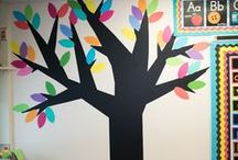 Literacy Loves ~ Decor and More! / Classroom decor is a love of mine!  Find classroom decorating tips, ideas, and inspiration!