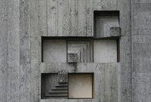 Architecture Maestro - Scarpa