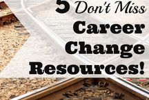 Career Change / Career Change Ideas for Animal Lovers | Career Change Quotes and Inspiration | It is never to late to start a career change!